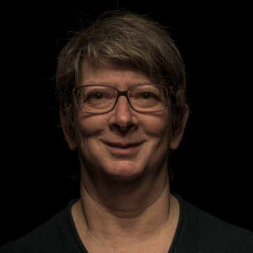 Sabine Thornau